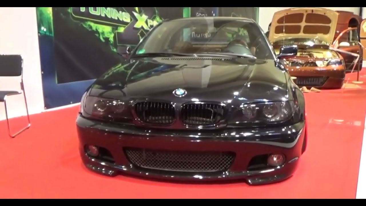 2003 e46 bmw 330 ci coupe 231 hp 2014 essen motor show for South motors bmw mini