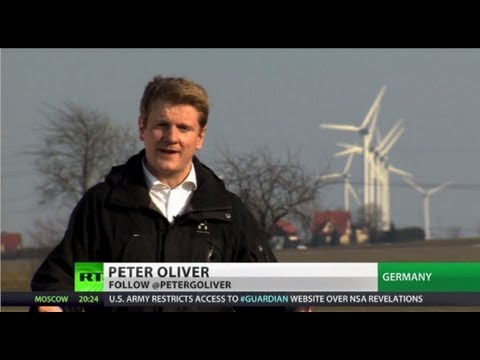 German green revolution: Graveyard for taxpayer's money?