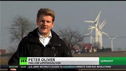 German green revolution: Graveyard for taxpayer's money?