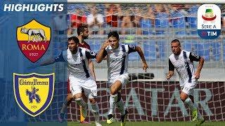 Download Video Roma 2-2 Chievo | Chievo Complete Comeback! | Serie A MP3 3GP MP4