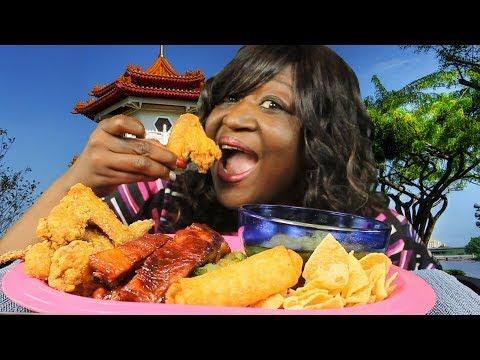 chinese-food-mukbang-|-i'm-back-|-eating-show