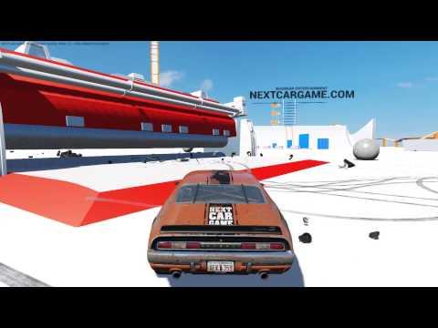Messing Around In Next Car Game - Part 5