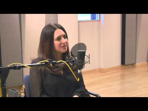 Simone Dinnerstein: Selections from J.S. Bach's Two-Part Inventions (Part 1)