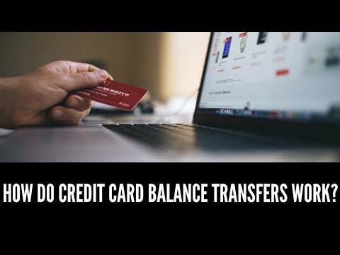 Credit Card Balance Transfers What You Need To Know