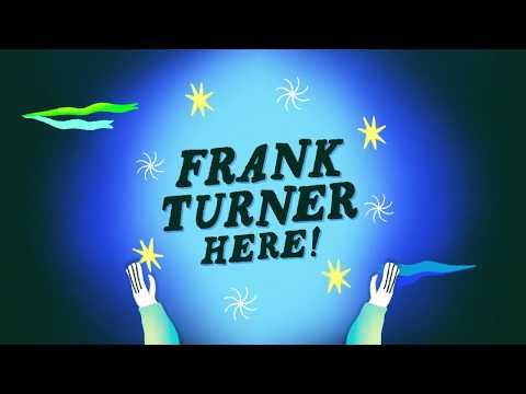 Frank Turner - No Man's Land & Tales From No Man's Land - The Album & The Podcast