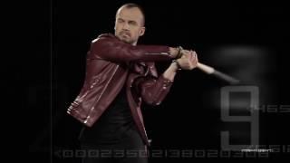 Selami Bilgiç feat. Soner Arıca - Dönsen Bile Kamera Arkası (Karaoke)