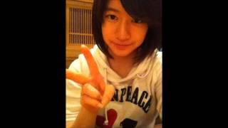 今回はみゆみゆこと竹内美宥ちゃんでした。 好きなメンバー(AKB、SKE、乃木坂、卒業メン可)を言って下されば作りますよっ!!!