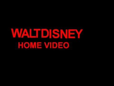 WaltDisney Home Video Logo Remake - YouTube