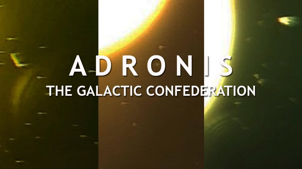 Image result for Adronis - The Galactic Confederation | NewEarthTeachings.com