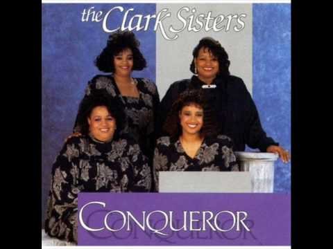 The Clark Sisters - Jesus Forevermore