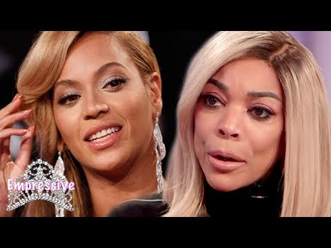 Wendy Williams disrespects Beyonce's vocals: