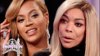 "Wendy Williams disrespects Beyonce's vocals: ""YOU NEED AUTOTUNE!"""