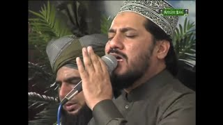 Milad With Ummah 2014 - Dar-E-Nabi Par Para Rahon Ga - Zulfiqar Ali Hussaini  on Ummah Channel