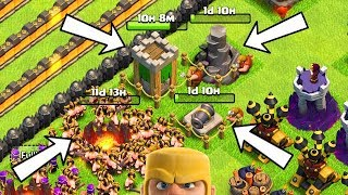 MOST IMPORTANT UPGRADE! TH11 Let
