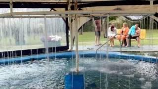 Video Termas Colón Entre Ríos 28 de Septiembre del 2010