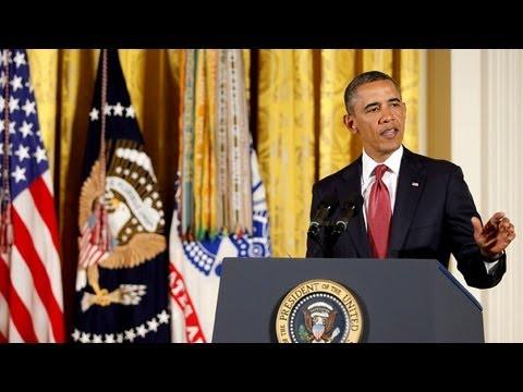 Barack Obama urges North Korea to end 'belligerent approach'