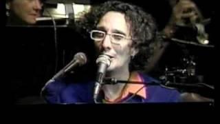 Fito Páez - Cacería / Religion song - Euforia