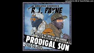 17 - RJ Payne- Pain feat HeresyVVS Verbal  MOWE prod by PA Dre  Orlando Benson