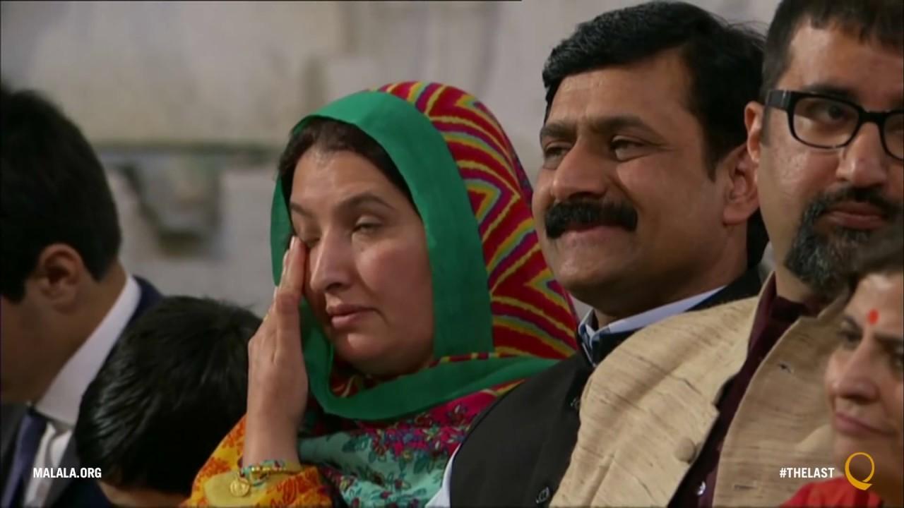 Malala Yousafzai - Nobel Peace Prize Speech (HISTORICAL TALKS)