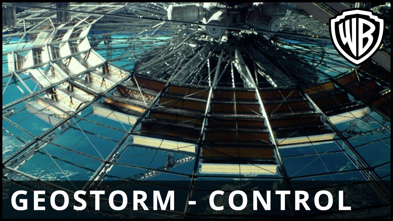Download GEOSTORM | Control | Warner Bros. UK
