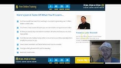 John Thornhill's Partnership To Success Program Review 2017- Watch This Before You Join