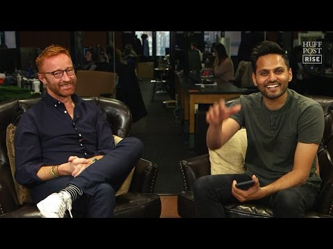 Fiji Rugby Coach Ben Ryan | Think Out Loud With Jay Shetty