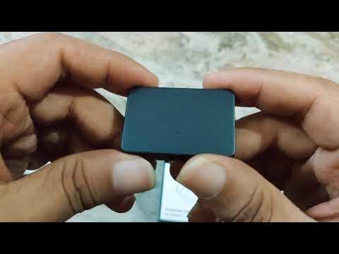 Unboxing the Radsone EarStudio Hud100 mk2 USB DAC