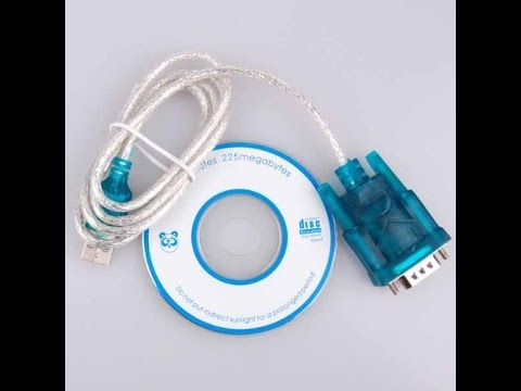 hl-340 usb-serial adapter usb2.0-ser