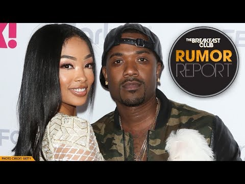 Ray J And Princess Love -- Surprise!! We're Back Together ... For Now from YouTube · Duration:  40 seconds