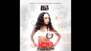 12. Allie Baby feat. Young Buck - Count It Up