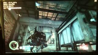 Msi GX60 gameplay Splinter Cell Blacklist 13.8beta2