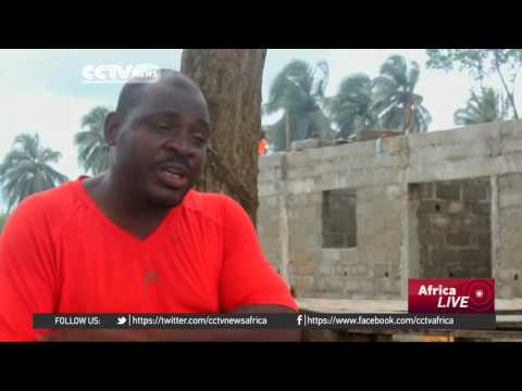 Former child soldier's plea for cash tests Liberia's forgiveness