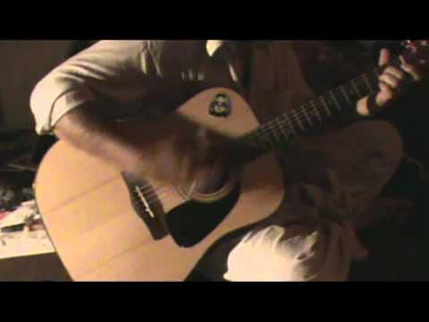Pirates of the Caribbean-He's a Pirate (Rabab and Guitar)