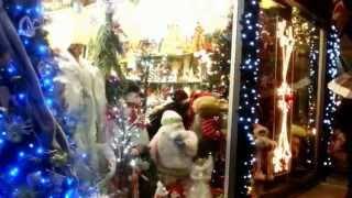 CosmoPro Xριστούγεννα Πρωτοχρονιά 2014-15