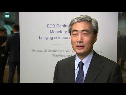 Hyun Song Shin on One-Minute Insights: Bridging Monetary Policy Science and Practice