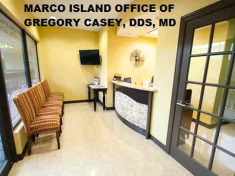 Dr Gregory Casey Macro Island, Naples FL