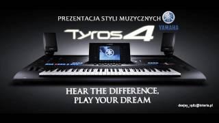 Krzysztof Cieciuch - Dziewczyny bardzo gorące  TYROS 4