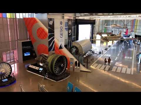 An Excellent Everett Boeing Factory Tour