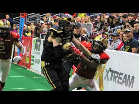 IFL Week 12 Highlights: Quad City at Iowa