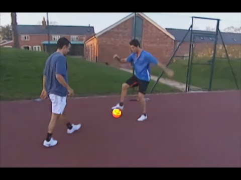 Thumbnail: Cristiano Ronaldo ● Amazing Freestyle Skills & Tricks HD