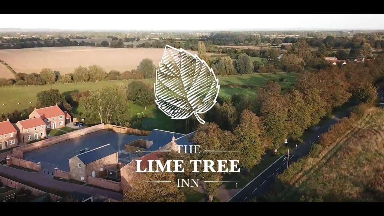 The Lime Tree Inn promo