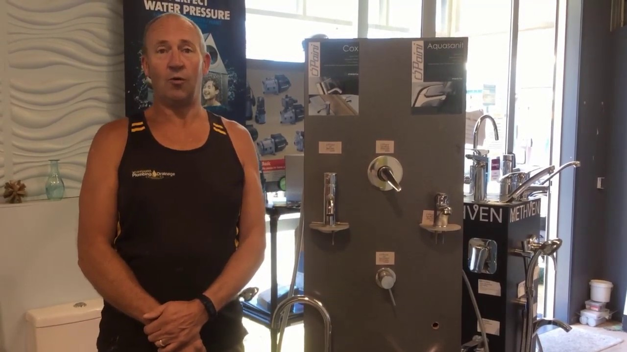 NextMinute Customer Insight - Paul from Whangamata Plumbing & Drainage