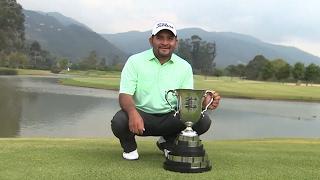 Highlights | Jose de Jesus Rodriguez captures the Avianca Colombia Open