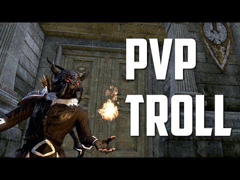 PvP Tips to Help You Out in Cyrodiil [GUIDE] - WorldNews