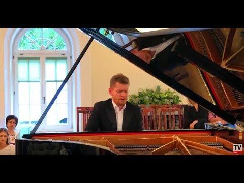 Andrey Gugnin - 73 Międzynarodowy Festiwal Chopinowski w Dusznikach - Zdroju