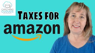 Taxes for Amazon FBA Sellers