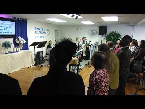 Seek Jesus First Ministries Las Vegas NV