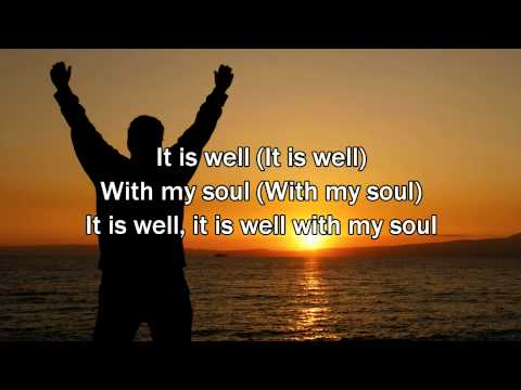It Is Well With My Soul - Matt Redman  New Worship Song with