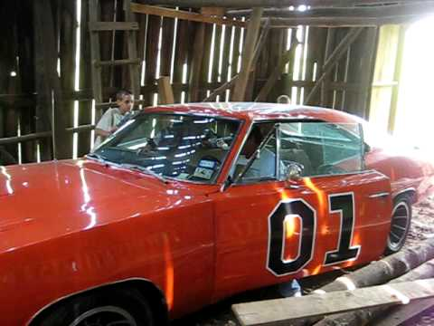 General Lee Discovery.AVI