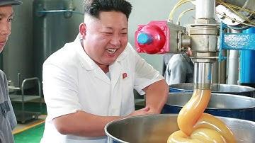 Ein Tag im Leben von Kim Jong Un